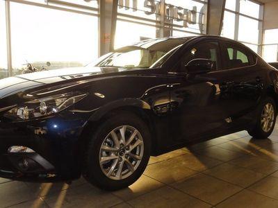 käytetty Mazda 3 2,0 Sky-G 120 Vision aut.
