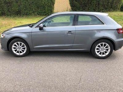 brugt Audi A3 TFSI 122 HK 2-DØRS 1,4