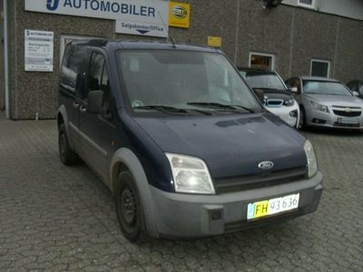 brugt Ford Transit Connect 1,8 TDi 75 220S