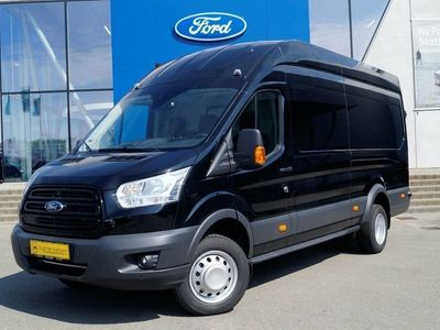 usado Ford Transit 470 L4 Van 2,0 TDCi 170 Trend H3 RWD