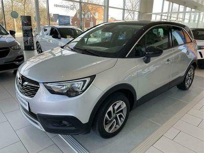 brugt Opel Crossland X 1,2 Innovation 81HK 5d