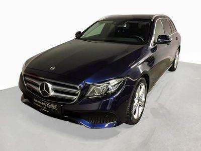 brugt Mercedes E400 0 stc. aut. 4-M