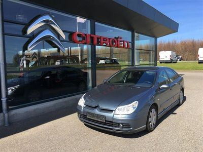 brugt Citroën C5 1,6 HDI 16v weekend 110HK 5d