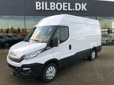 brugt Iveco Daily 3,0 35S18 12m³ Van AG8