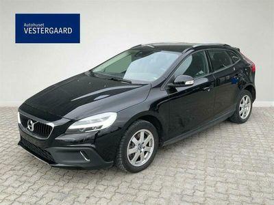 brugt Volvo V40 2,0 D3 Dynamic Edition 150HK Stc 6g