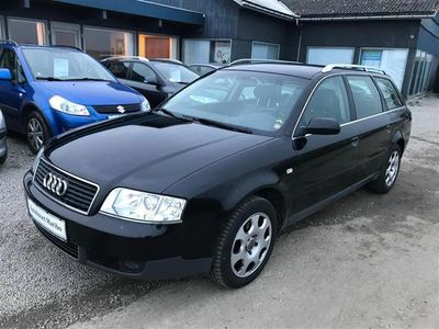 second-hand Audi A6 2,0 Avant Limited Edition