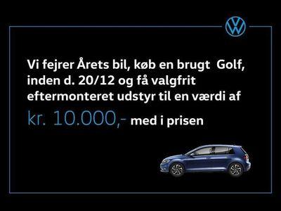 brugt VW Golf Sportsvan 1,5 TSi 130 Comfortline