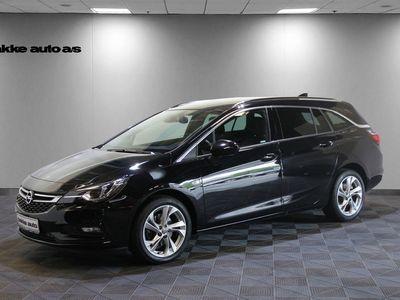 käytetty Opel Astra 6 CDTi 136 Dynamic ST aut.