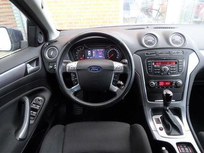 brugt Ford Mondeo 2,0 Titanium 240HK st.car aut