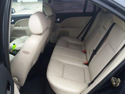 brugt Ford Mondeo 1.8 125 HK Ambiente
