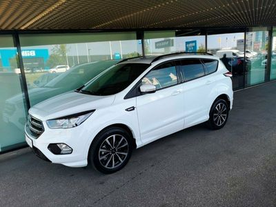 second-hand Ford Kuga 2,0 EcoBlue ST-Line aut.