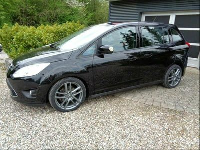 brugt Ford Grand C-Max SCTi 150 Trend 7prs