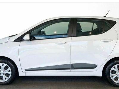 brugt Hyundai i10 1.0 67 HK Em-edition
