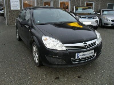 brugt Opel Astra 6 16V 115 Enjoy