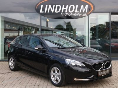 second-hand Volvo V40 2,0 D2 120 Kinetic aut.