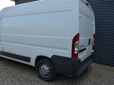 brugt Peugeot Boxer 335 L2H2 3,0 HDI FAP 160HK Van 6g