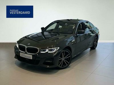 brugt BMW 330e 2,0 Plugin-hybrid M-Sport Plus 292HK 8g Aut.