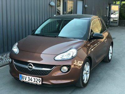 usado Opel Adam 1,2 Jam