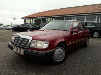 brugt Mercedes 300 3,0 D