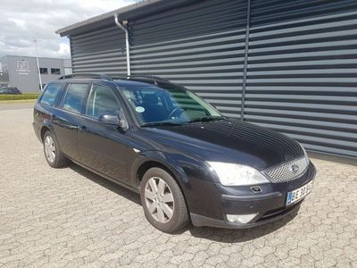 brugt Ford Mondeo 2,0 145 Trend stc. aut.