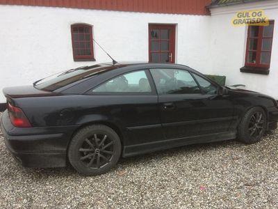 brugt Opel Calibra V6