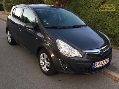 brugt Opel Corsa 1.3