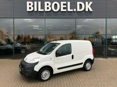 gebraucht Fiat Fiorino 1,3 MJT 80 Professional Van