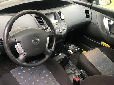 gebraucht Nissan Primera 1,6 STW