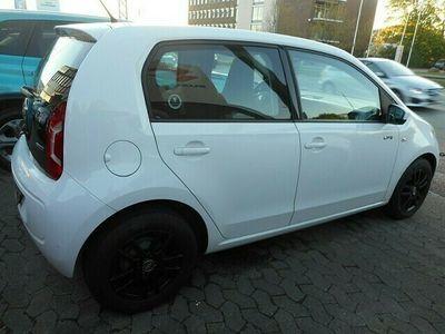 brugt VW up! 1.0 TSI 90 hk. 5 dørs