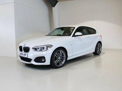 brugt BMW 125 i 2,0 M-Sport aut.