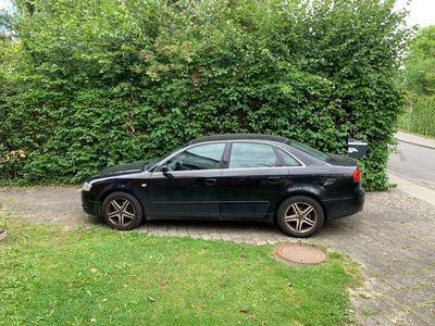brugt Audi A4 2.0 140 HK S-Line