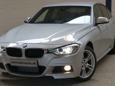 usado BMW 320 d 2,0 xDrive aut.
