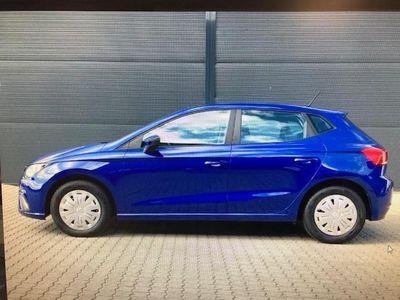 brugt Seat Ibiza 1,0 TSI Style DSG 115HK 5d 7g Aut.