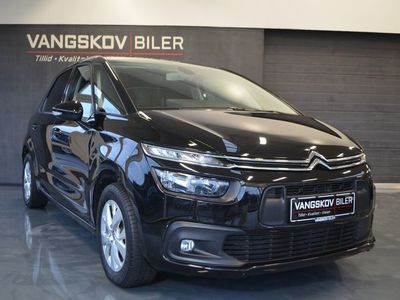 brugt Citroën C4 Picasso 1,6 BlueHDi 120 Iconic