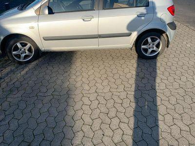 brugt Hyundai Getz