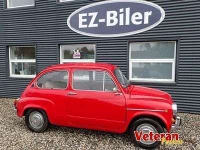 used Fiat 600 Fiat 600