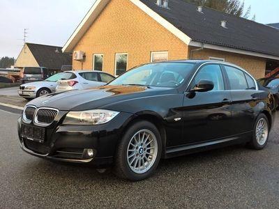 brugt BMW 316 1,6 3 SERIE I SEDAN 4d