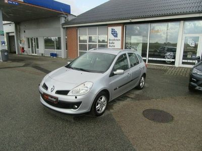 brugt Renault Clio III 16V TCe Authentique ST