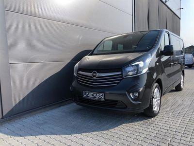 brugt Opel Vivaro L1H1 1,6 CDTI 145HK 6g