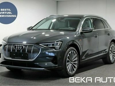 brugt Audi E-Tron - Advanced Prestige quattro
