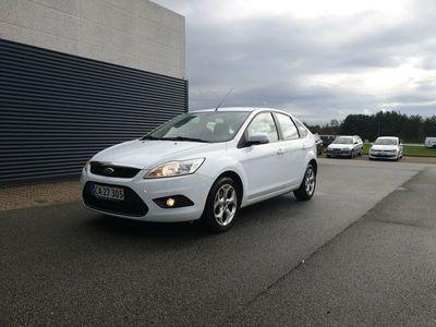 brugt Ford Focus 1,6 TDCi 109 Trend