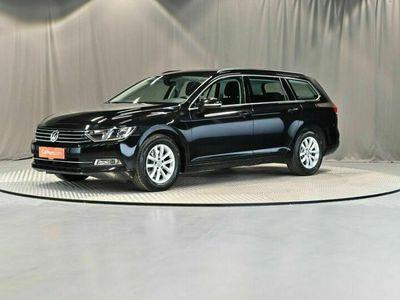 brugt VW Passat 2,0 TDi 150 Comfort+ Vari. DSG