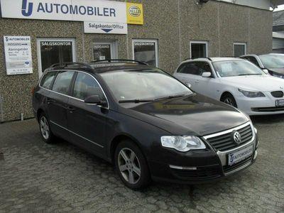 used VW Passat 1,9 TDi 105 Comfortline Variant