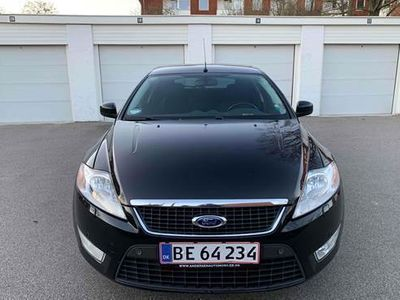 brugt Ford Mondeo 2,0 ,0