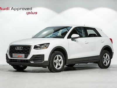 brugt Audi Q2 30 TFSi