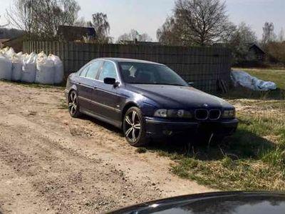 brugt BMW 528 2,8 I