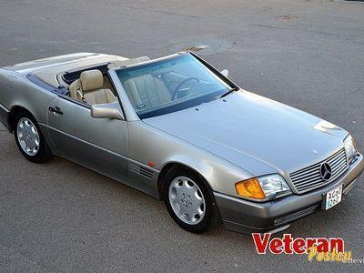 brugt Mercedes 300 SL-24