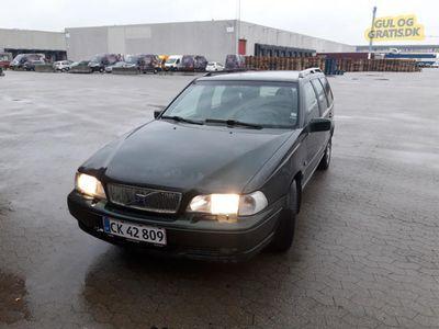 brugt Volvo V70 Volvo V70