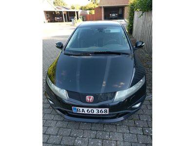 brugt Honda Civic 1,8 Sport