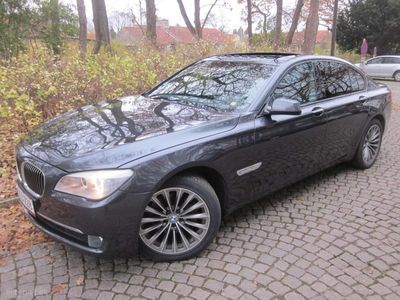usata BMW 730 d 245HK